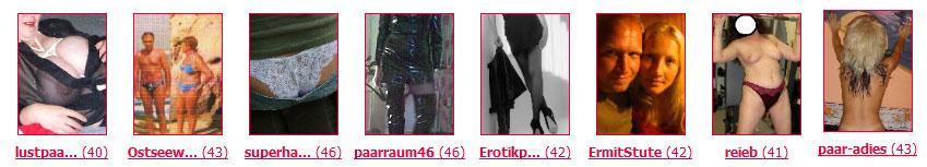 sexkontakte für paare Bayreuth